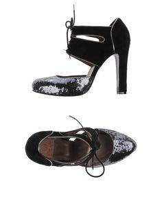 Обувь на шнурках Betty Blue