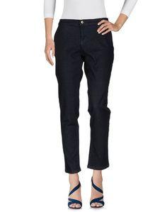 Джинсовые брюки Marina Yachting