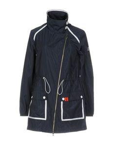 Легкое пальто EA7