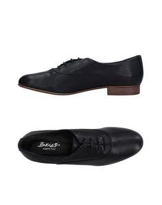Обувь на шнурках Bello