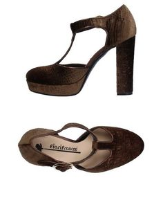Туфли Fiorifrancesi