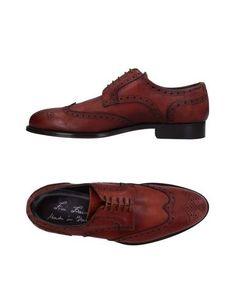Обувь на шнурках Fini Firenze