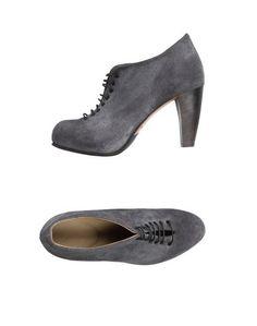 Обувь на шнурках Reinhard Plank