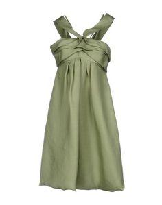 Платье до колена Albino