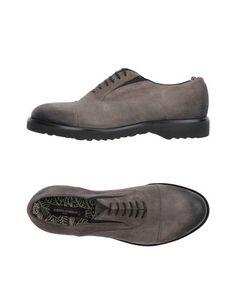 Обувь на шнурках Guardiani Drive
