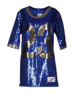 Короткое платье Adidas Originals by Jeremy Scott