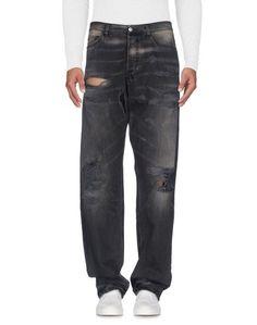 Джинсовые брюки Faith Connexion