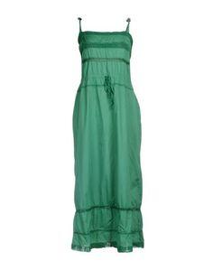 Платье длиной 3/4 Gold Case Sogno