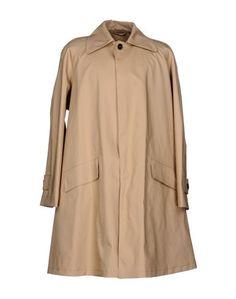 Легкое пальто RAF Simons