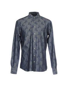 Джинсовая рубашка JEY Cole MAN