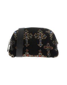 Сумка через плечо Versace