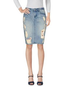 Джинсовая юбка Vero Moda Jeans