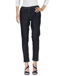 Джинсовые брюки Blue LES Copains