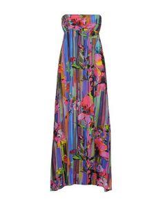 Платье длиной 3/4 Adele Fado