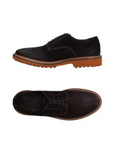 Обувь на шнурках Redwood