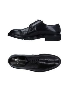 Обувь на шнурках Lottusse
