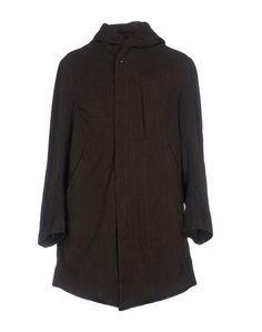 Легкое пальто Ziggy Chen
