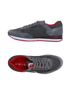 Низкие кеды и кроссовки Colmar Originals
