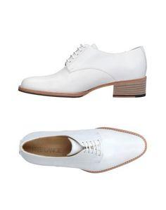 Обувь на шнурках Free Lance