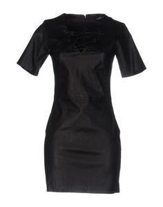 Короткое платье Theperfext
