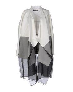 Легкое пальто Lutz Huelle