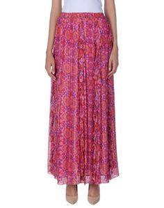 Длинная юбка Manoush