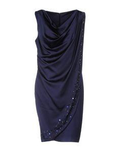 Платье до колена Vernissage