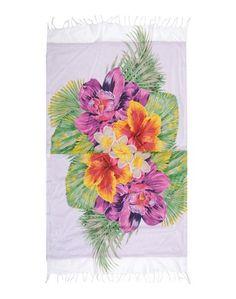 Пляжное полотенце Iconique