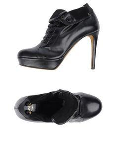 Обувь на шнурках Moschino Cheapandchic