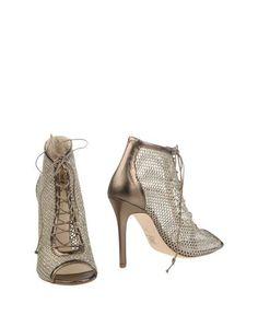 Полусапоги и высокие ботинки Giovanna Grazzini