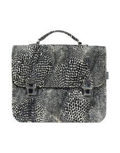 Деловые сумки Knob