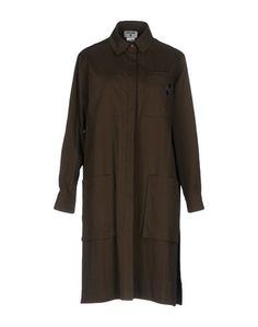 Легкое пальто J.Won