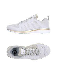 Низкие кеды и кроссовки Apl® Athletic Propulsion Labs