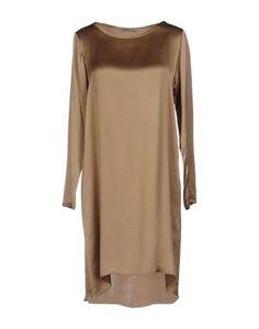 Короткое платье Bruno Manetti