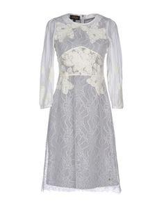 Короткое платье Ziiga