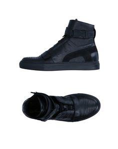 Высокие кеды и кроссовки Yes London