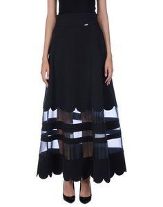 Длинная юбка Babylon