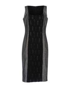 Платье до колена Frankie Morello