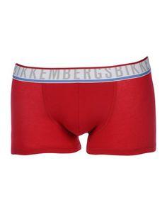 Боксеры Bikkembergs