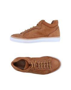 Низкие кеды и кроссовки Bruno Parmigiani