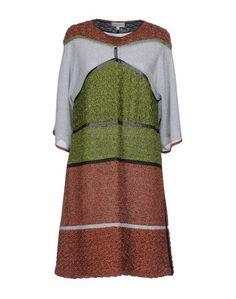 Короткое платье Vanda Catucci