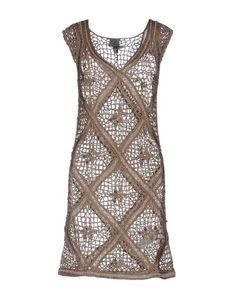 Короткое платье CK Calvin Klein