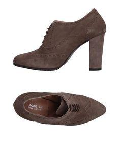 Обувь на шнурках Icon LAB 1961