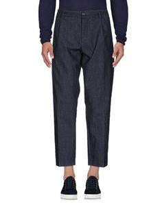 Джинсовые брюки Corelate