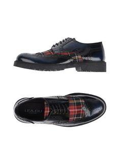 Обувь на шнурках Lea Gu