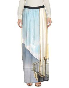 Длинная юбка Marc Cain