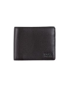 Бумажник Boss Black