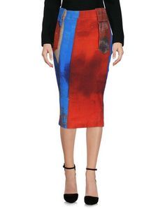 Юбка до колена Vivienne Westwood Anglomania