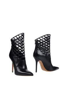 Полусапоги и высокие ботинки Fratelli Karida