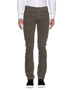 Повседневные брюки Tomas Maier